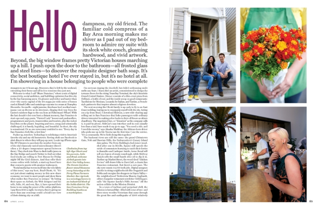 San Francisco Feature Spread 2