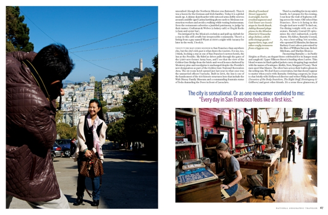 San Francisco Feature Spread 3