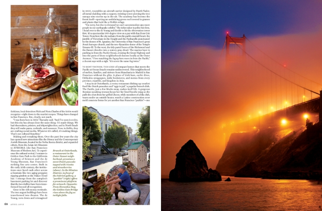 San Francisco Feature Spread 4