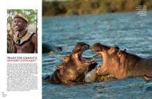 Durban and Kwa-Zulu Natal in National Geographic Traveler magazine