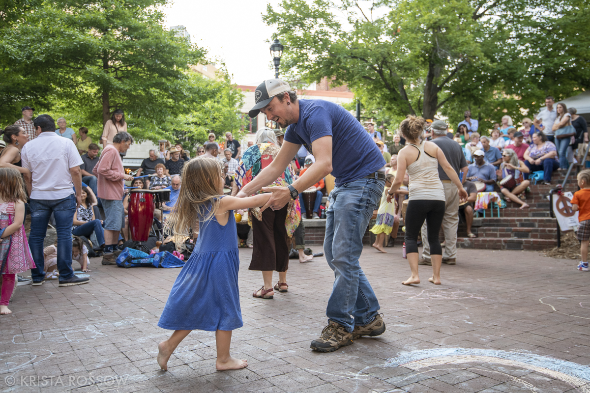 12-Krista-Rossow-Asheville-Downtown-Drum-Circle-dancing