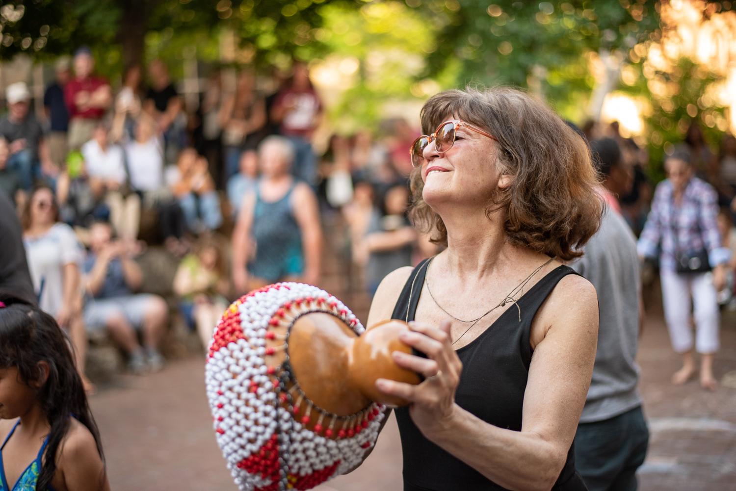 13-Krista-Rossow-Asheville-Downtown-Drum-Circle-woman-dancing
